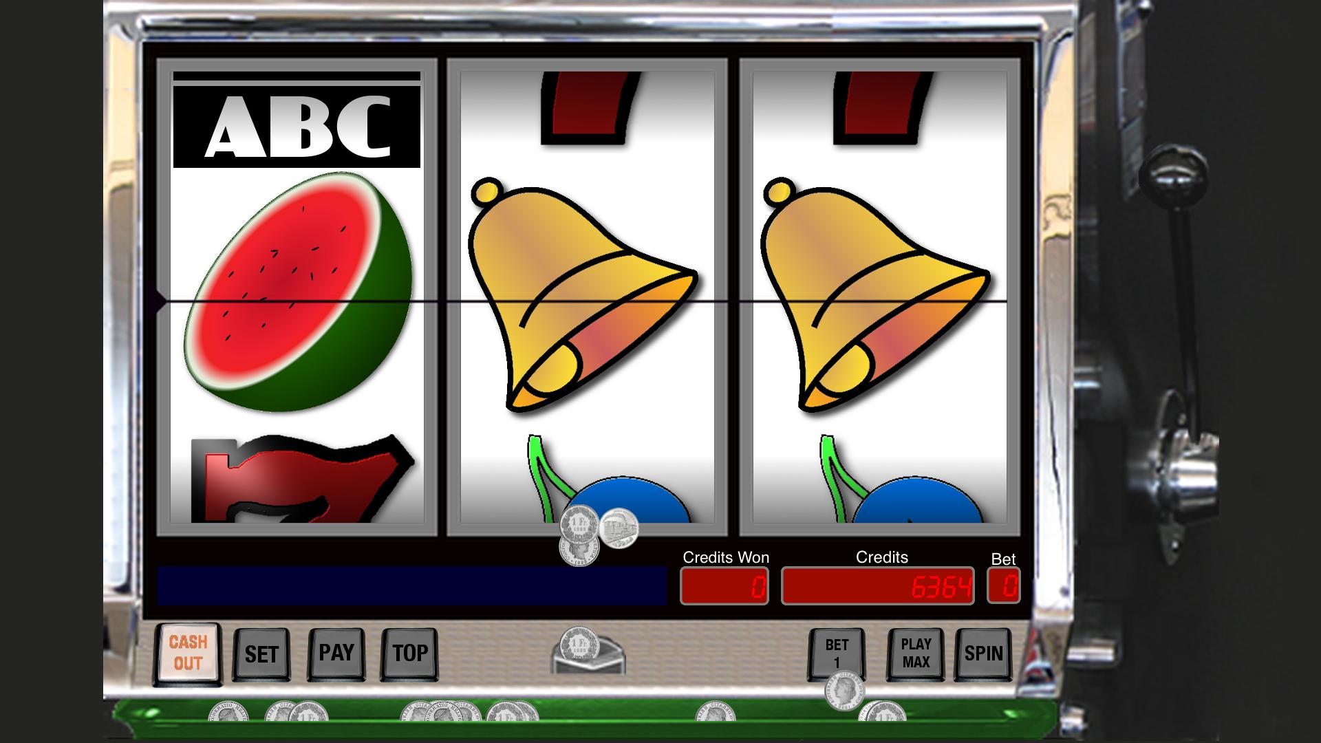 The Reel Machine TV Edition screenshot 3