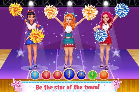 Star Cheerleader - Go Team Go! - náhled