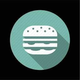 Fast Food Caloriemeter