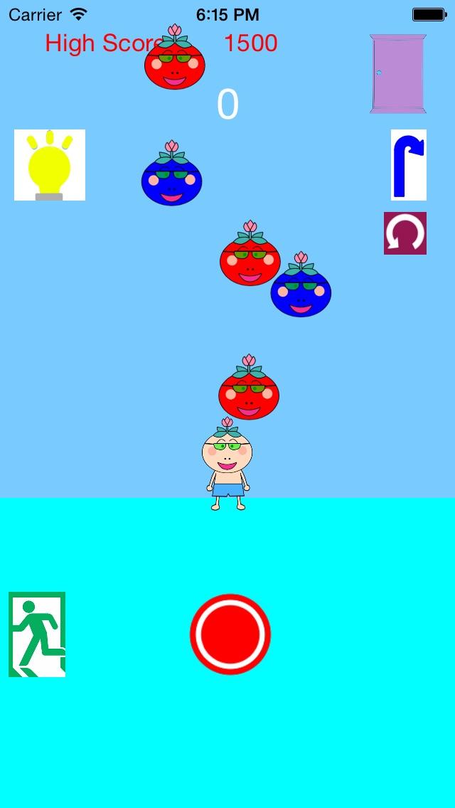 脱出(だっしゅつ)ゲーム for はなかっぱ紹介画像3