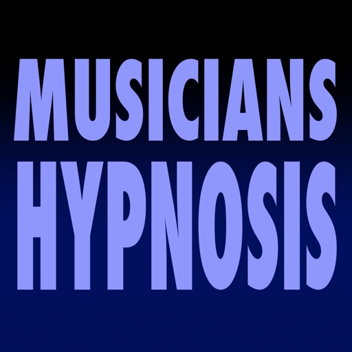 Musicians Hypnosis iPad Edition