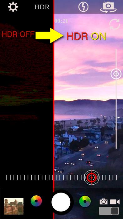 夜間視力 秘密フォルダで赤外線撮影+真の低光ナイトモードのおすすめ画像3