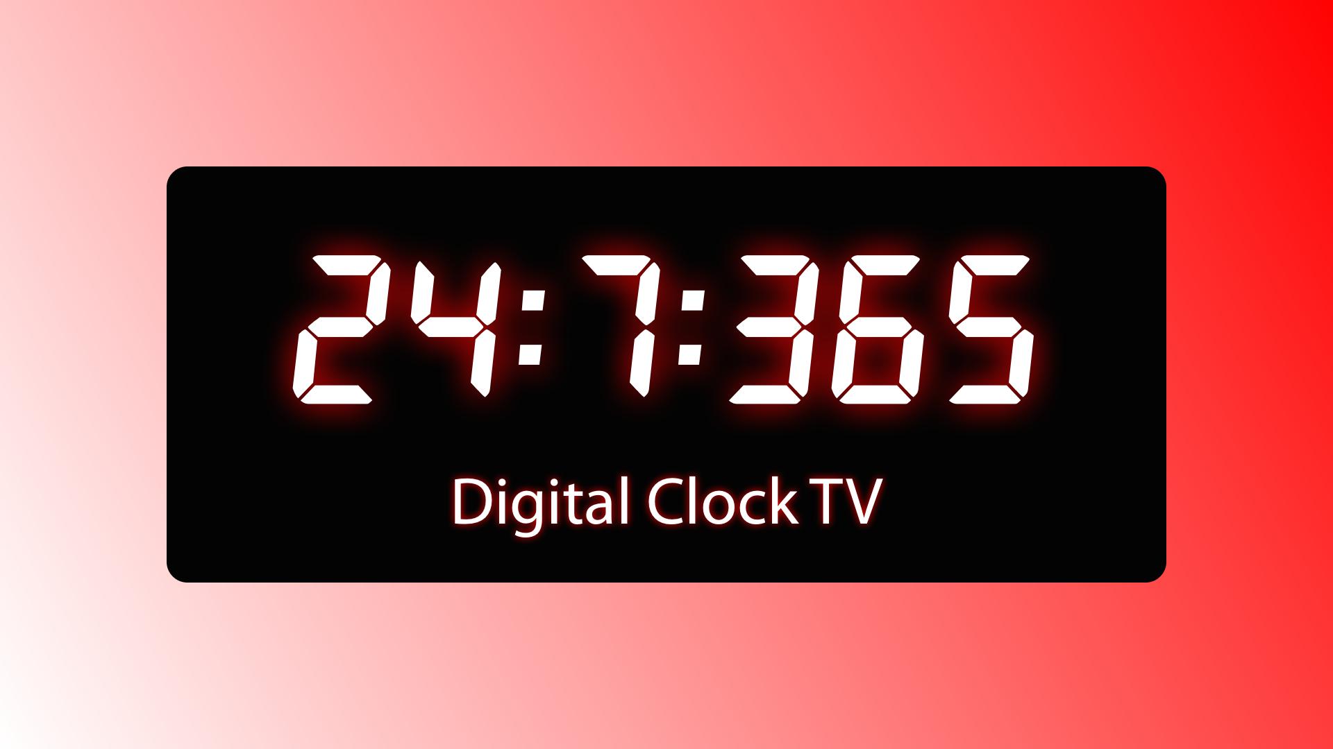 TickTock TV screenshot 1