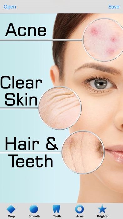 Visage lab free - Face acne eraser plus perfect retouch