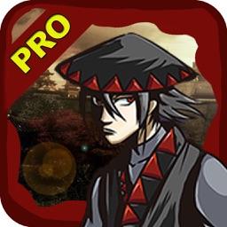 Samurai Fight of Kung Fu Kombat: Shadow Fight of Avenger Game