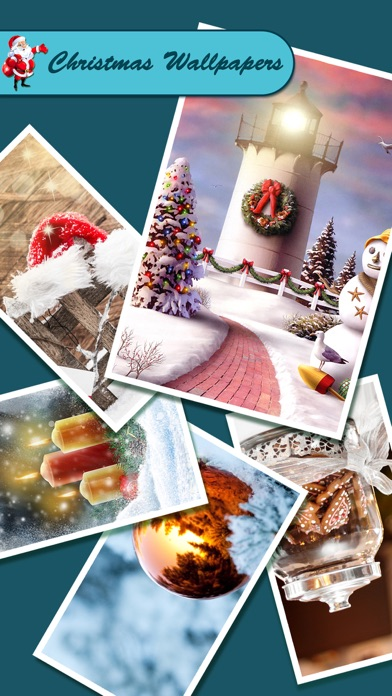 Christmas Wallpapers & Backgrounds HD - Retina Xmas Images