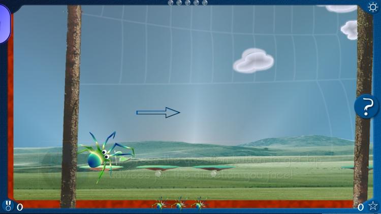 Spidenger screenshot-4