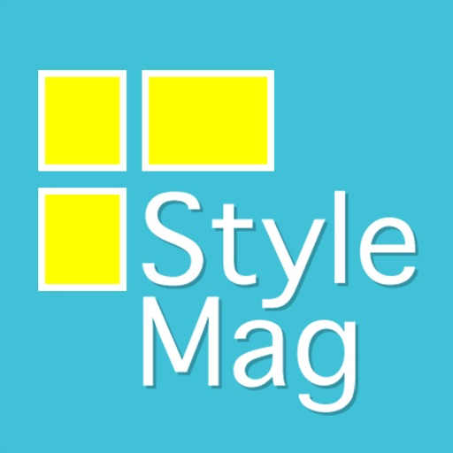 StyleMag - Photo Collage & Photo Editing & Perfect Selfie