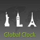 Global Clock for iPad icon