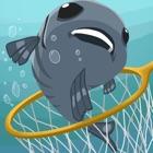 Falling Splashy Yellow Fish: Deep Tank Dream icon