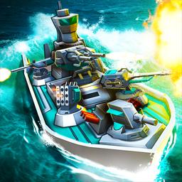 Ícone do app Fortress: Destroyer