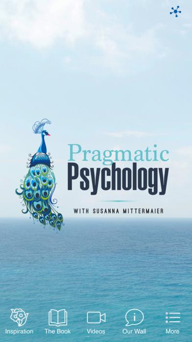 Pragmatic Psychology screenshot one