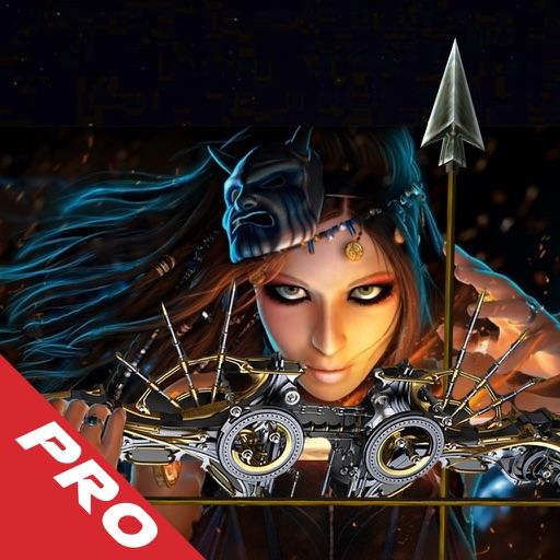 Arrow Heroes Challenge PRO