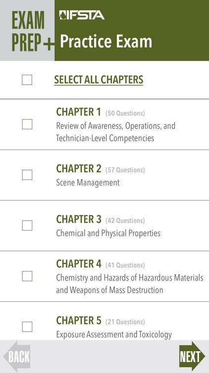 Hazardous Materials Technician 1st Edition Exam Prep Plus