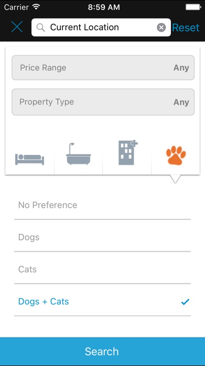 Apartments and Homes For Rent by MyNewPlace screenshot-4
