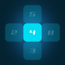 4Operations - Brain training puzzle game