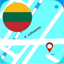 Lithuania Navigation 2016