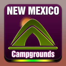 New Mexico Campgrounds Offline Guide