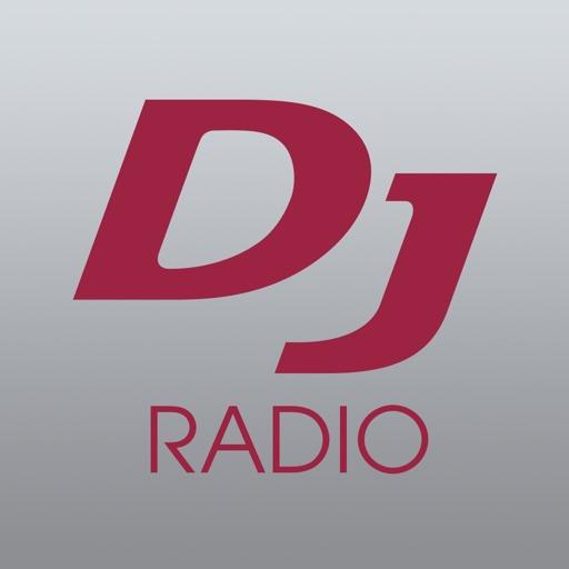 Pioneer DJ Radio iOS App