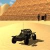 3D Egypt Buggy Simulator Free
