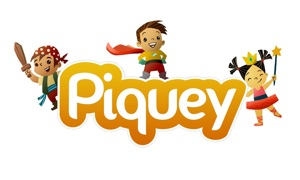 Piquey - Kids Streaming Content