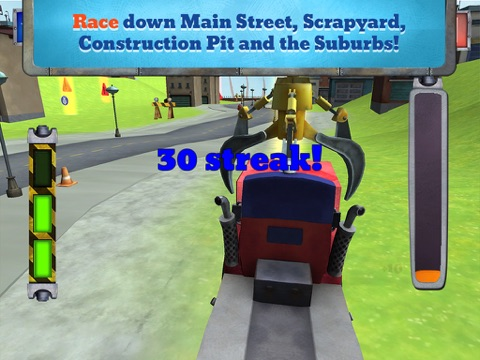Скачать Trucktown: Smash! Crash!