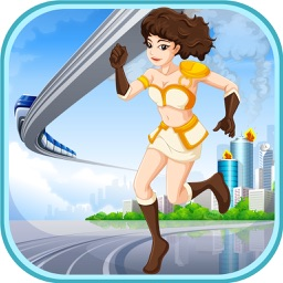 Power Girls Dress Up - Lovely Costumes Design Game For Girls