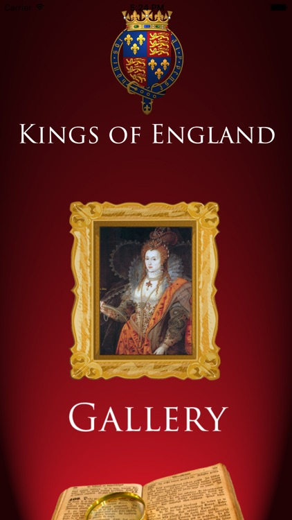 Kings of England: Monarchs and Rulers of Britain
