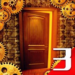 密室逃脱:100个房间之三