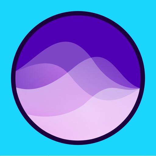 Beatwave icon