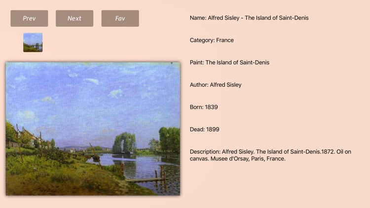 France Art Master