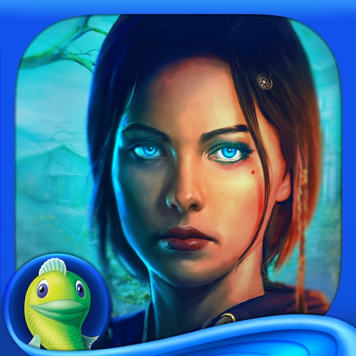 Witches' Legacy: The Ties That Bind HD - A Magical Hidden Object Adventure (Full) icon
