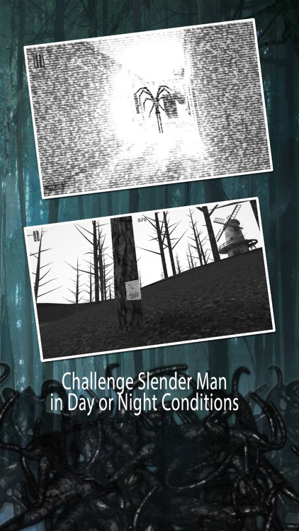 Slender Man - Chapter 1: Alone Free screenshot-3