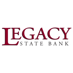 Legacy State Bank Mobile for iPad