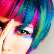 Hair Color Changer Pro - Insta Wig Photo Editor Booth to Dye & Beautify Hairstyle