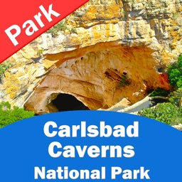 Carlsbad Caverns National Park – GPS Offline Park Map Navigator