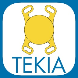 Tek-Tor™ Toric Calculator by TEKIA, Inc.