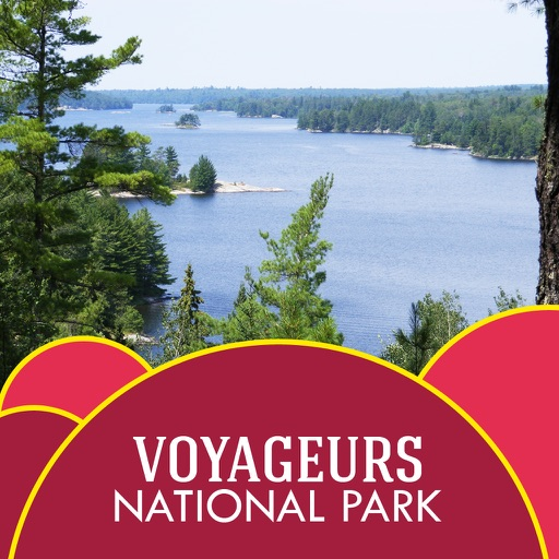 Voyageurs National Park Travel Guide