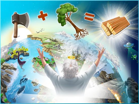 Doodle God™ HDのおすすめ画像2