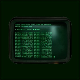 Terminal Hacker for Fallout game series
