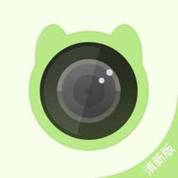 超萌相机-最nice的贴图涂鸦潮自拍神器(好用的宠物·拍照软件)