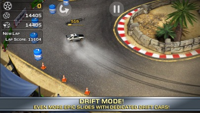 Reckless Racing 2 screenshot1