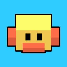 Crossy Chicken -  Endless Hopper Edition