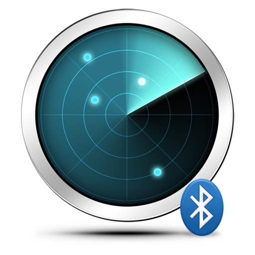 Bluetooth Smart Scanner