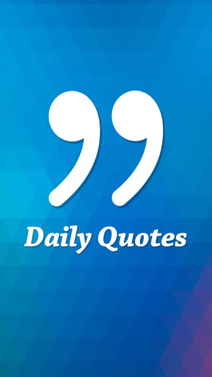 Daily Inspirational Quotes - Famous & Positive Inspirational & Motivational Quotes of the day