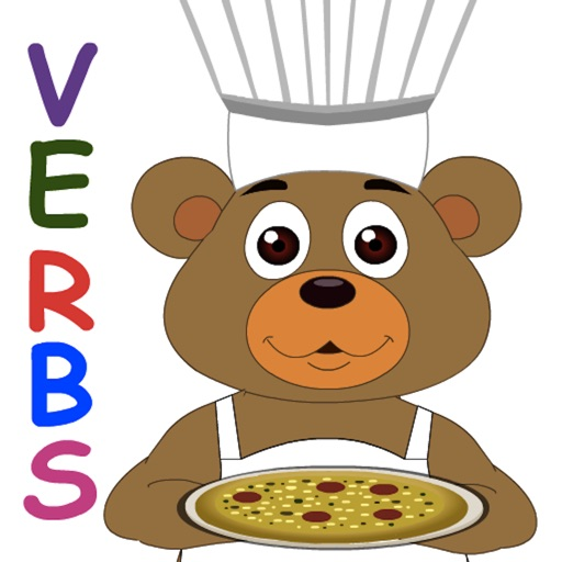 Fun with Verbs & Sentences HD