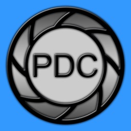 PDC Calculator Apple Watch App
