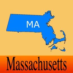 Massachusetts - Fishing Lakes