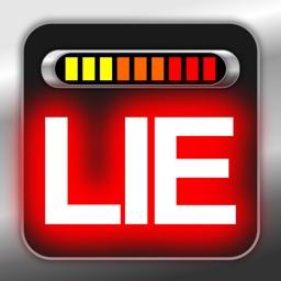 Lie Detector Fingerprint Scanner Touch Test - Truth or Lying HD +