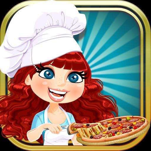 Mama's Pizza Shop Dash - Order Frenzy!